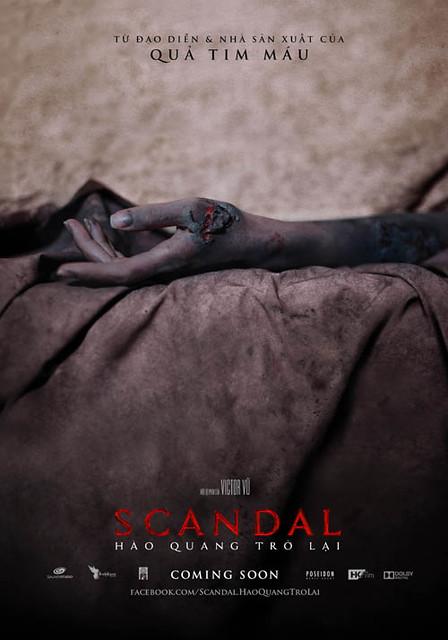 Phim Scandal: Hào Quang Trở Lại - Scandal: Hao Quang Tro Lai