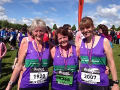 Glasgow Womens 10k 2014