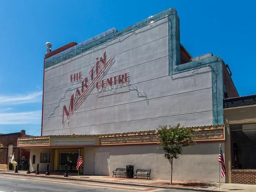 old art architecture canon ga georgia theater theatre arts douglas southga coffeecounty douglasga s120 martincentre canons120