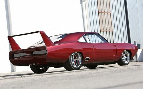 Dodge Charger Classic