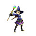 Black Mage; Final Fantasy Explorers