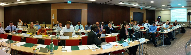 The 11th Meeting of the Procurement & Supply Management Working Group