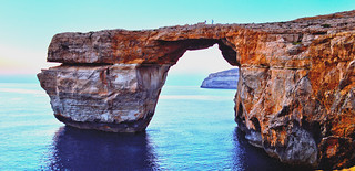 Gozo - The Azure Window