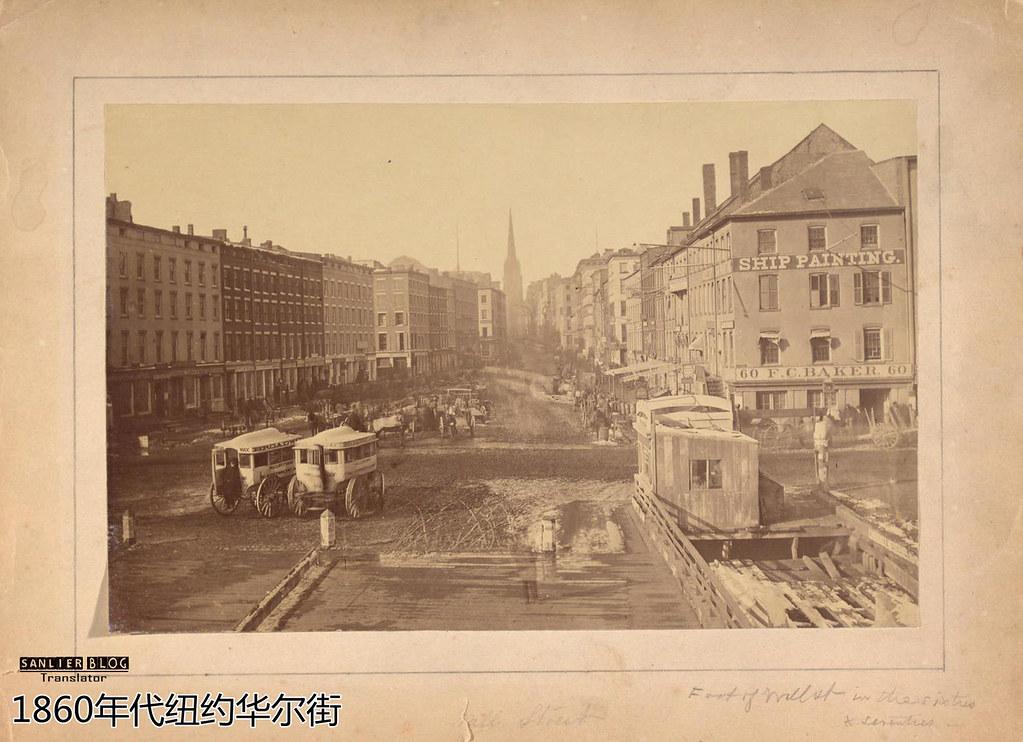 1860年代各国城市(补遗)06