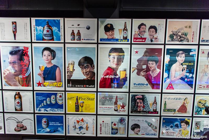 Sapporo Beer Museum-21
