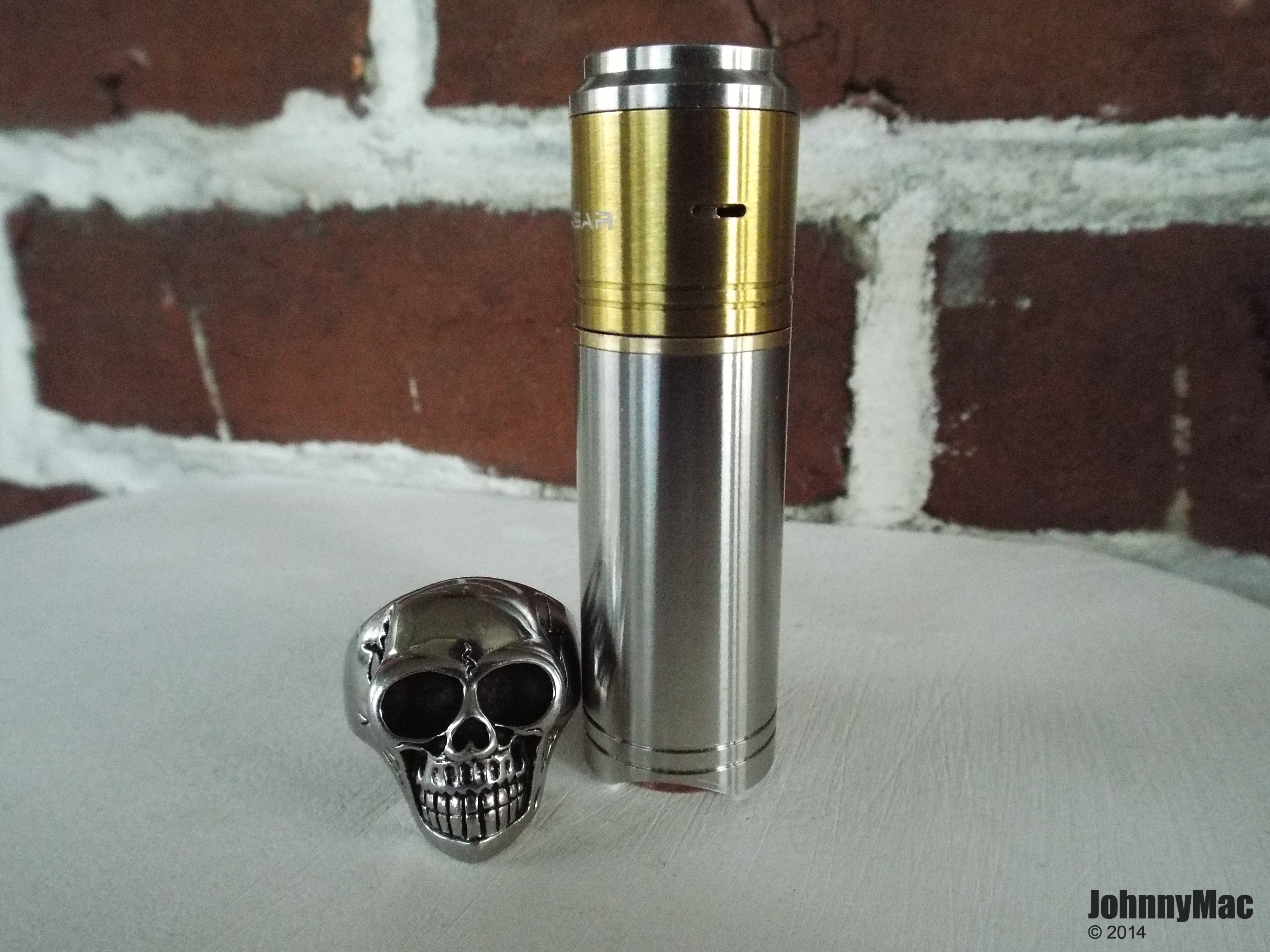 Cosmic Innovations Vicious Ant Quasar Rda Clone Johnny Mac Reviews