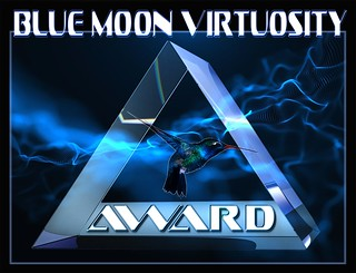 Blue Moon Award
