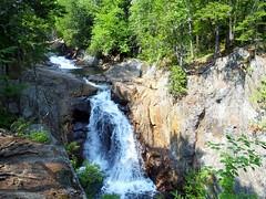 Smalls Falls, West Central Franklin 1