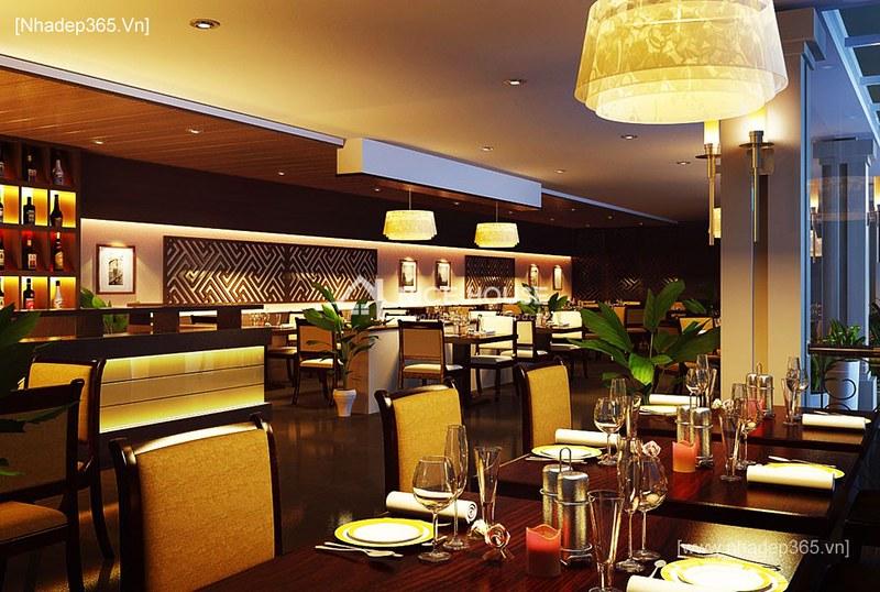 Nội thất nhà hàng Cây Xoài - HN_6