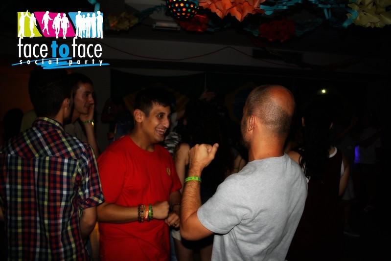 face to face - Settimo Cielo - 029