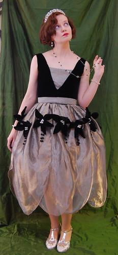 2014 Gala Dress 15