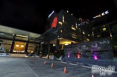 Kee Resort Facade