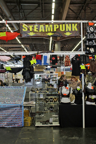 Steampunk be here.
