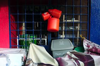 La quincaillerie | The hardware store | La ferretería