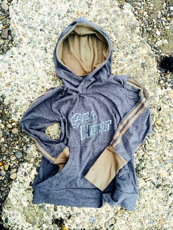 Sea Hunt Hoodie
