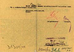 VI/9.c. Hamis papírok kiállítása zsidók számára 7.5_013