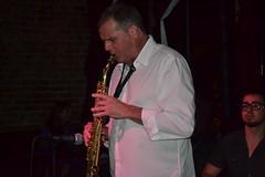 033 Robert Gardiner Quartet