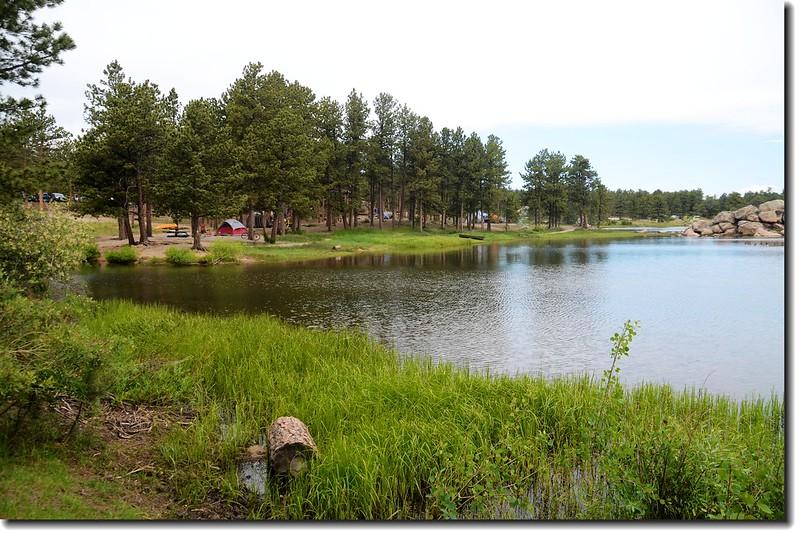Dowdy Lake 7