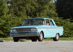 1963 Ford Fairline 500
