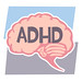 Small photo of ADHD Brain