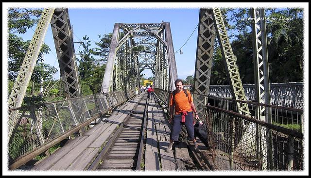 Puente de Sixaola