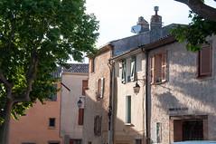Place des Ormeaux, La Celle - Photo of Rocbaron