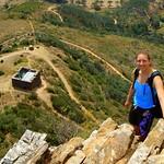Egan_Cape Town_Spring09_Devil's Peak