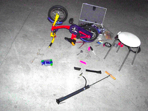 Bike Garage