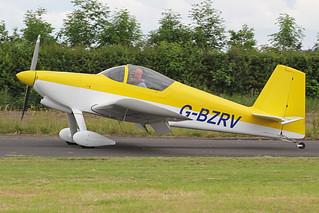 G-BZRV