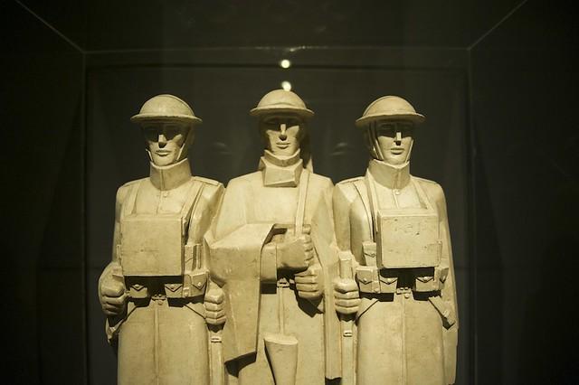 _DGN5368-Imperial War Museum London (IWM) Re-Opening 19/7/2014