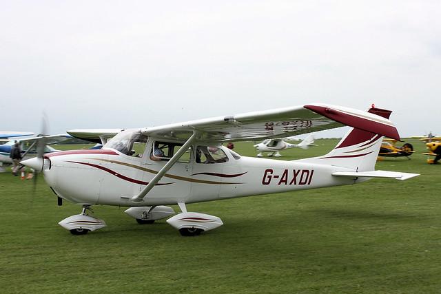 G-AXDI