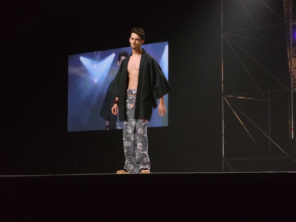 related image - Défilé Aoi Clothing - Japan Expo 2014 - P1870760
