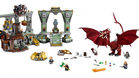 LEGO Hobbit 79018