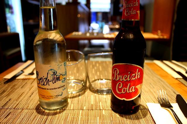 Breizh cola