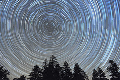 Star trails 2014 07 24