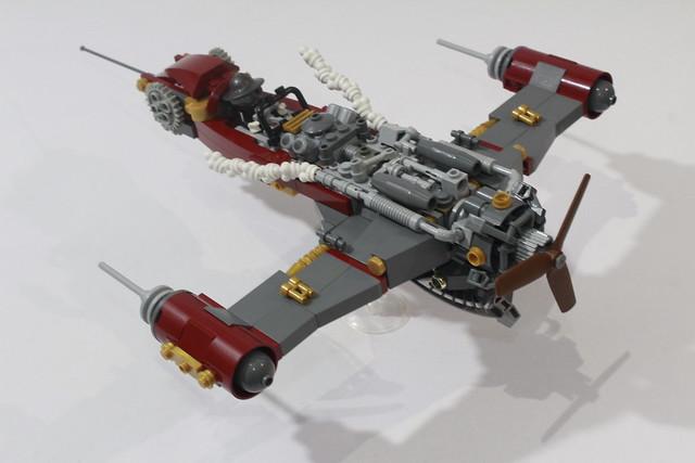 Naboo Steamwars 5