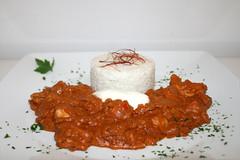 60 - Murgh Makhani - Indisches Butterhuhn - Seiten…