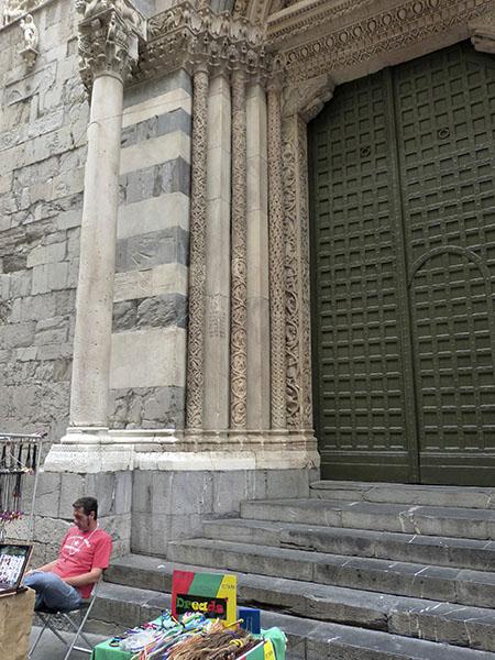 porte san lorenzo