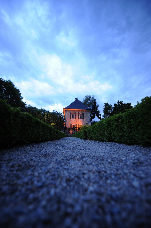 Maison des Charmettes