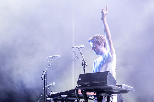 Lollapalooza 2014: Cut Copy