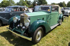 automobile, rolls-royce phantom iii, vehicle, rolls-royce silver dawn, antique car, vintage car, land vehicle, luxury vehicle, motor vehicle,