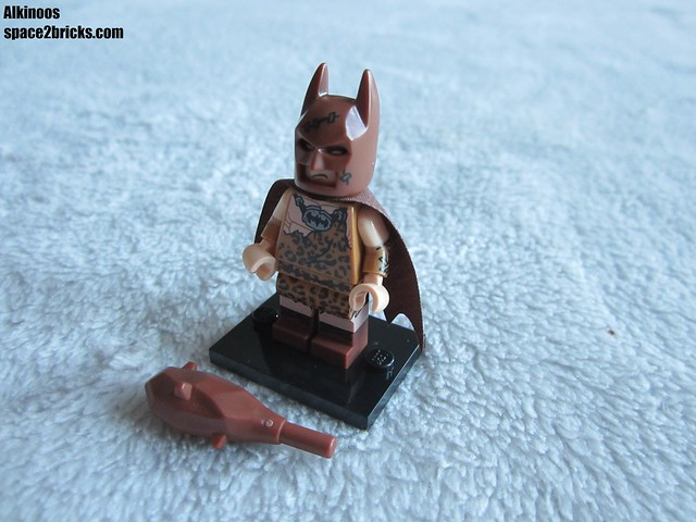 Lego Minifigures The Lego Batman Movie p20