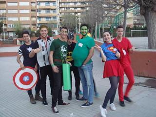 SuperGAHéroes