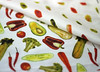 Textile for kitchen by katerina.izotova