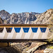 Palm Springs Aerial Tramway by Chimay Bleue