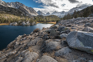 Little Lakes Valley