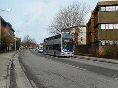 demo buses