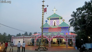 little-flower-church-poochinnipadam-thrissur-thirunal-02