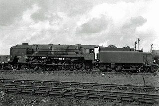 92222 Woodford Halse MPD '63