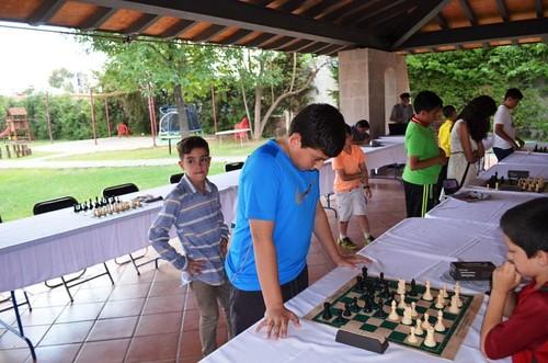 2017 - Nacional Abierto - Torneo de Relevos [14 Abril]